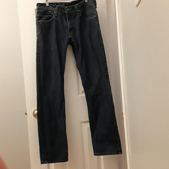 Levi's Other - Levi's 514 men's jeans size 32